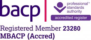 BACP Logo - 23280